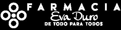 Farmacia Eva Duro Logo